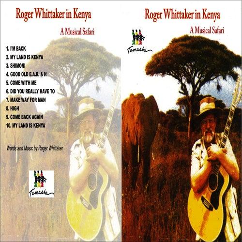 My Land Is Kenya de Roger Whittaker