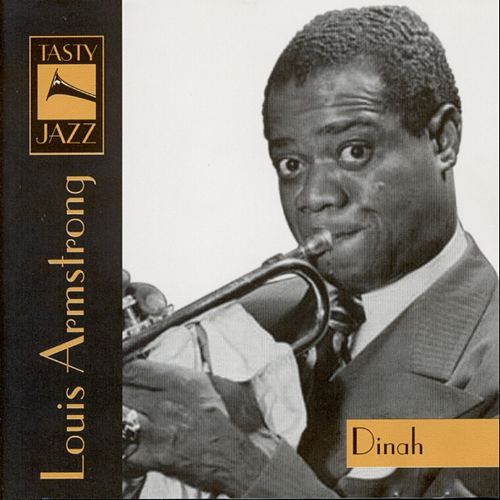 Dinah de Louis Armstrong