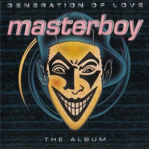 Generation of love von Masterboy