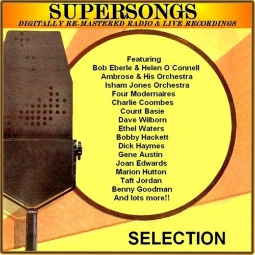 Selection de Various Artists