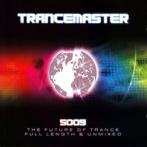 Trancemaster 5009 de Various Artists