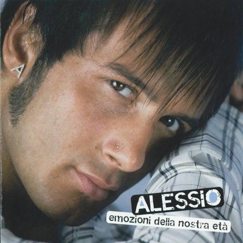 Emozioni della nostra età von Alessio