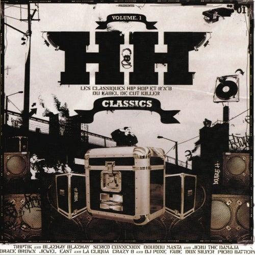 HH Classics, Vol. 1 de Various Artists
