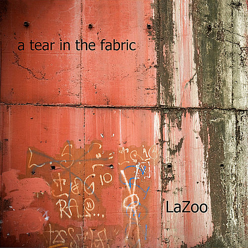 A Tear In The Fabric von LaZoo