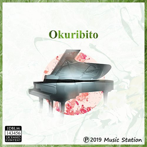 Okuribito de Music Station