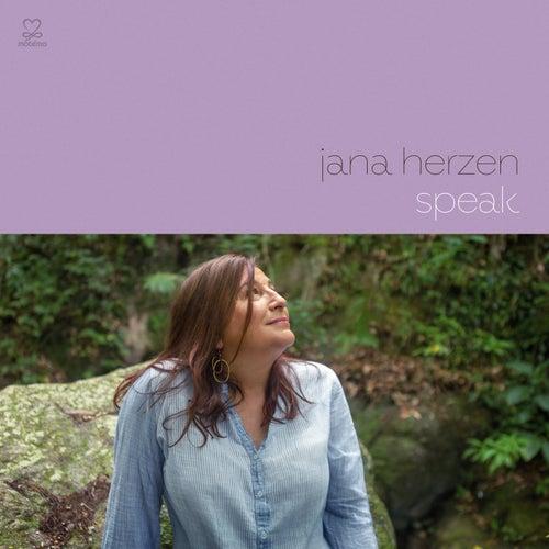 Speak de Jana Herzen