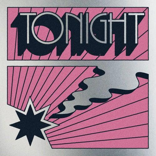 Tonight by Katy J Pearson