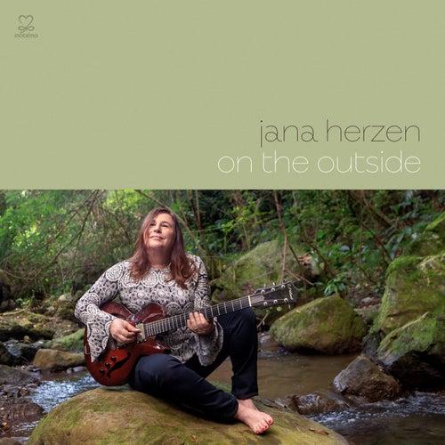 On the Outside de Jana Herzen