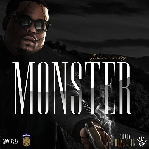 Monster by G.Canady