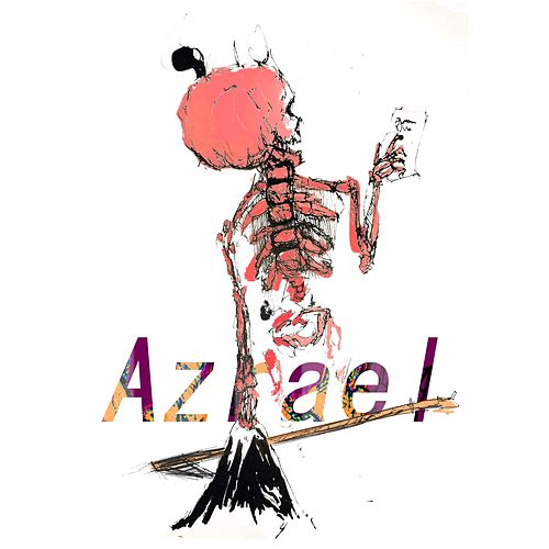Azrael de Zeke
