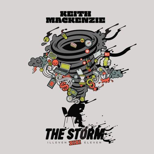 The Storm by Keith MacKenzie