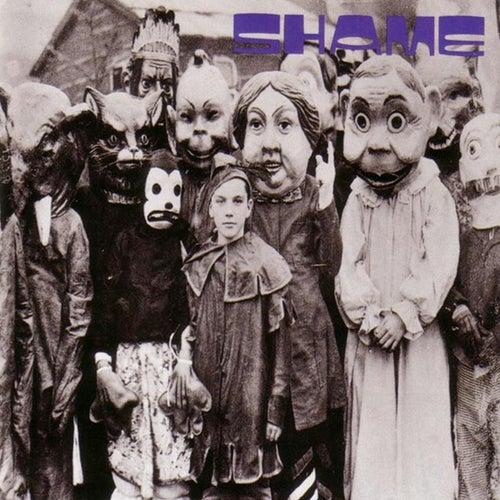 Shame by Brad