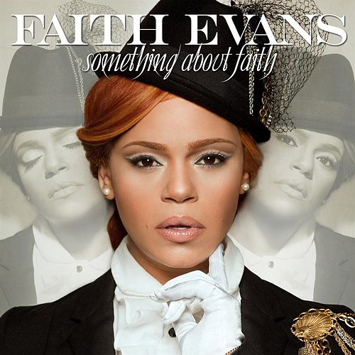 Something About Faith de Faith Evans