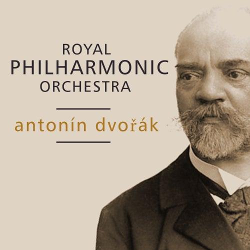 Antonín Dvořák de Royal Philharmonic Orchestra