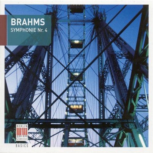 Brahms, J.: Symphony No. 4 de Gunther Herbig