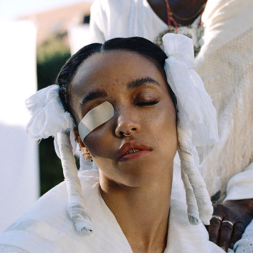 Home With You de FKA twigs
