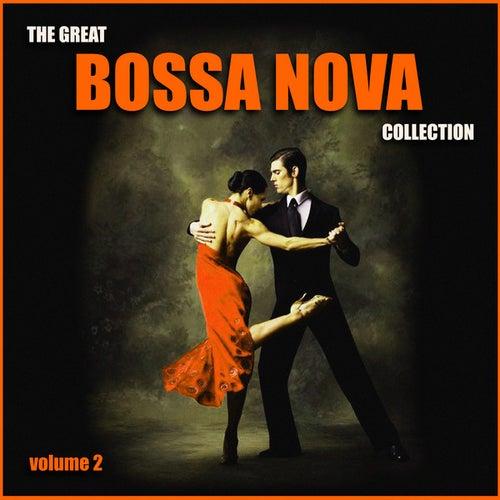 The Great Bossa Nova Collection Vol. 2 de Various Artists