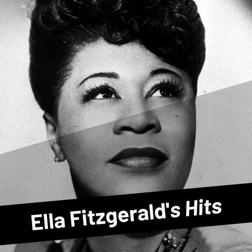 Ella Fitzgerald's Hits von Ella Fitzgerald