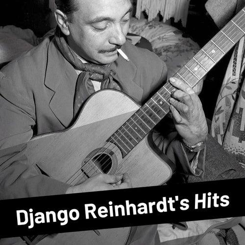 Django Reinhardt's Hits de Django Reinhardt