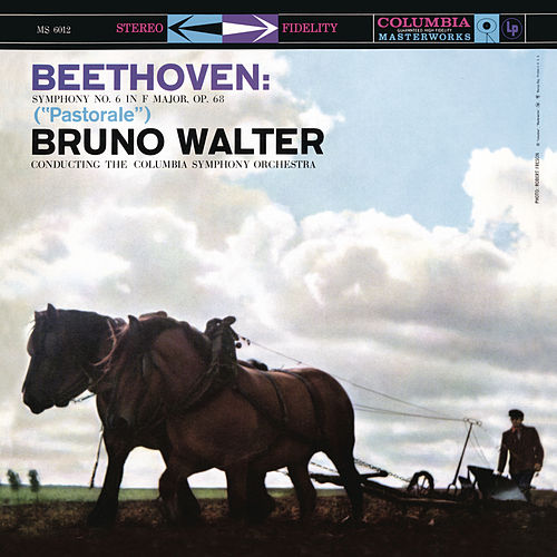 Beethoven: Symphony No. 6 in F Major, Op. 88