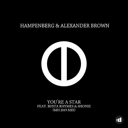You're A Star (MH 2019 Remix) de Hampenberg