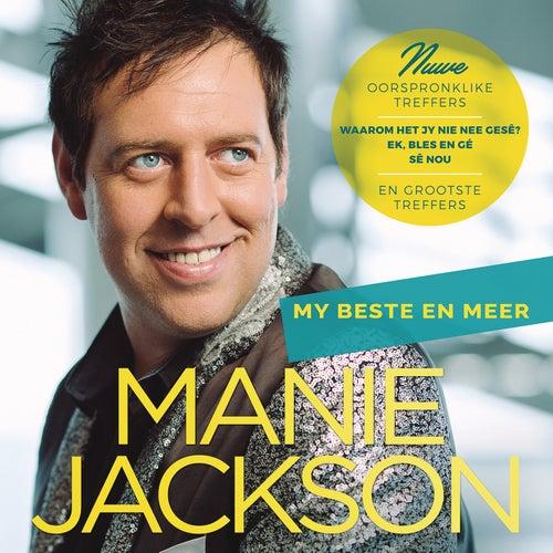 My Beste En Meer von Manie Jackson