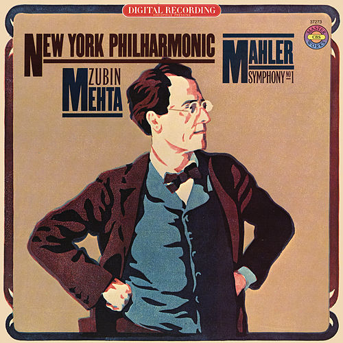 Mahler: Symphony No. 1 in D Major