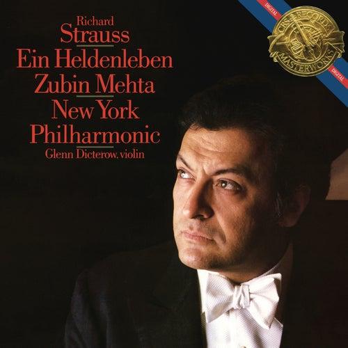 Strauss: Ein Heldenleben, Op. 40 di Zubin Mehta
