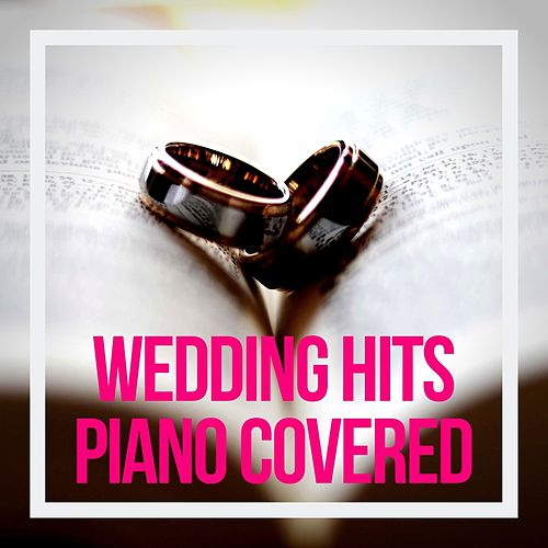Wedding Hits Piano Covered de Vangi