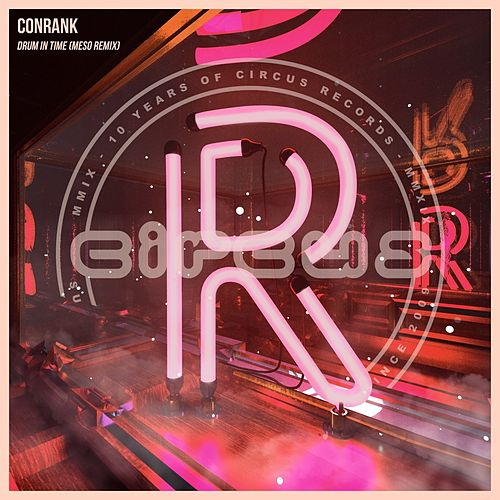 Drum in Time (MeSo Remix) de Conrank