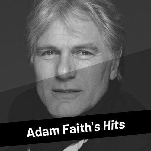 Adam Faith's Hits de Adam Faith