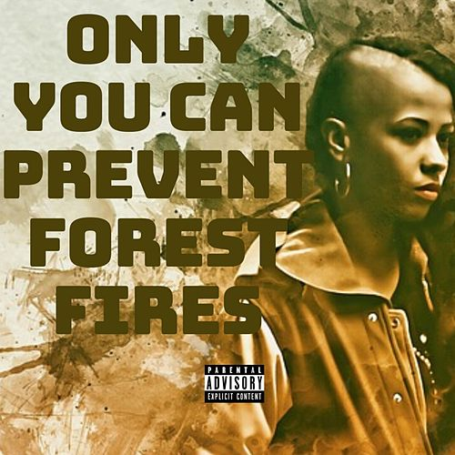Only You Can Prevent Forest Fires von Dj9o1