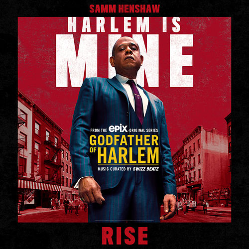 Rise von Godfather of Harlem