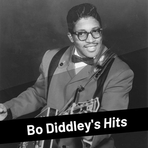 Bo Diddley's Hits by Bo Diddley