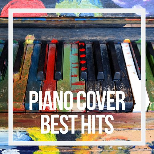 Piano Cover Best Hits de Vangi