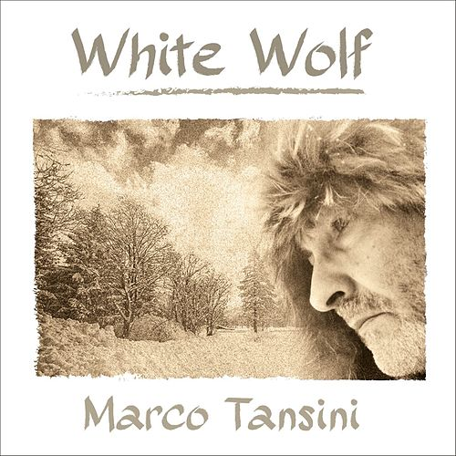 White Wolf by Marco Tansini