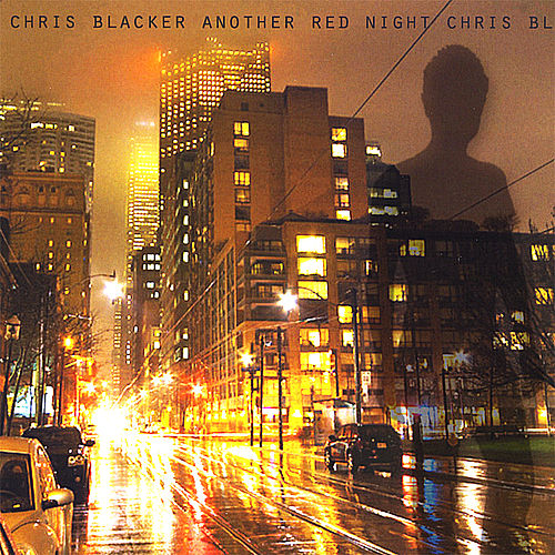Another Red Night by Chris Blacker