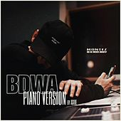 BDWA (Piano Version) by Montez