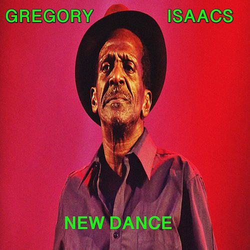 New Dance de Gregory Isaacs