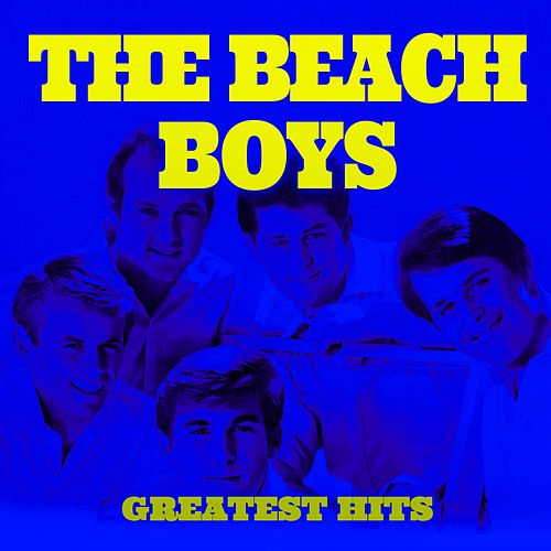 The Beach Boys von The Beach Boys