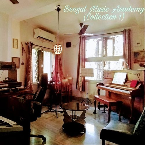 Bengal Music Academy (Collection 1) de Ritayan Biswas