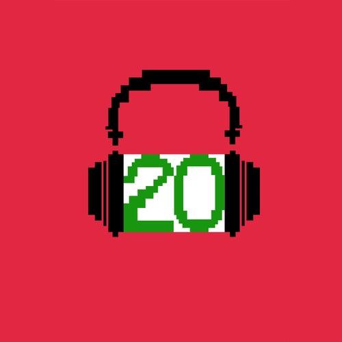 Ybmusic 20 Anos: Brasil Independente de Various Artists