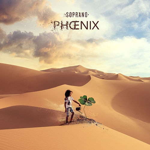 Phoenix von Soprano