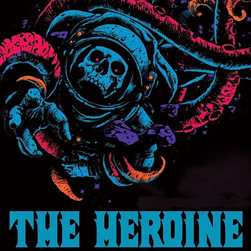 Fire from the Sky (They Call Me Pedro) by Heroine
