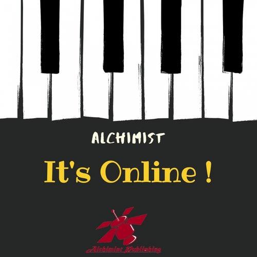 It's Online de The Alchemist