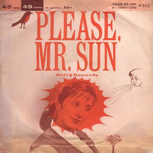 Please Mr. Sun di Joe Arnold