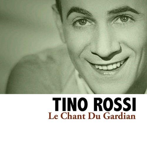 Le chant du gardian de Tino Rossi