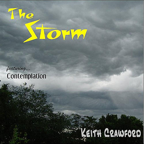 The Storm by Keith Crawford
