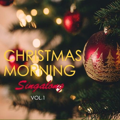 Christmas Morning Singalong Vol.1 von Various Artists