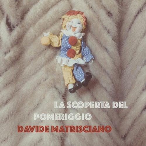 La scoperta del pomeriggio di Davide Matrisciano